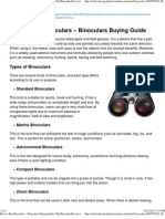 How to Buy Binoculars - Binoculars Buying Guide _ My Binocular Reviews43