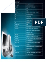 Sis Agile Dag4227 PC
