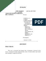 Legal Writing -Plagiarism