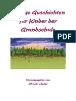 Deutsch Stories/Geschichte