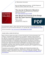 Change Teaching Economics9