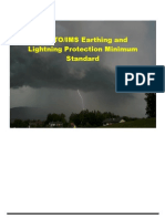 Earthing and Lightning Protection Guide