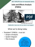 W8 FMEA