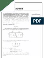 Método de Kirchhoff