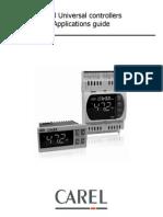 Controllers IR33 Manual