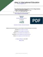 Journal of Studies in International Education-2005-Kim-265-78
