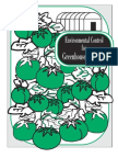 Greenhouses - Enviromental Control for Greenhouse Tomatoes