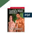A.J. Jarrett - [Warriors of the Light 2] - Astrid's Wish