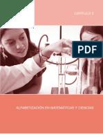 Alfabetizacion en Matemat Grupo Grecia