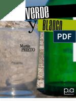 Martín Prieto - Verde y blanco