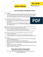 VT PLUS HF Blender Testing