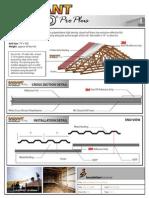 Insulation Solutions_CA_Radiant Shield Pro Plus