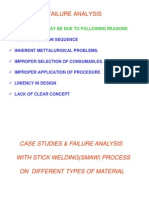 Failure Analysis (2)