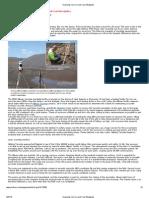 Scanning Iron Ore and Coal Stockpiles
