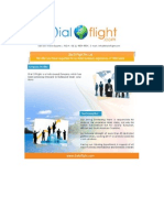 Profile Dialoflight