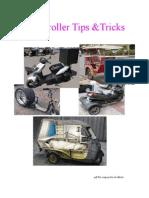 Chinaroller Tips & Tricks