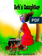 The Witches Daughter