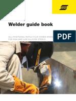 Welder Guide Book
