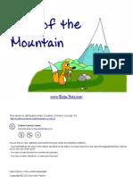 Hero of the Mountain