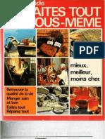 Encyclopédie Faites Tout Vous Meme