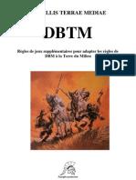 DBTM-net