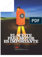 API EngineOilGuide Spanish 2012