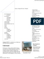Gurgaon Travel Guide - Wikitravel