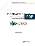 Manual Pictrainer v1 3