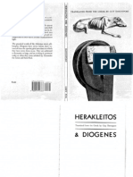 The Fragments of Heraclitus and Diogenes