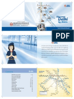 Delhi Metro Tourist Booklet Selected Final English 20-3-12