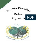 Historia Familiar Del Apellido Figueroa
