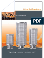 Desiccant Dryer Brochure