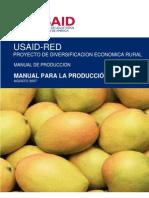 Manual Producc Mango
