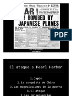 Unidad 10 El Ataque a Pearl Harbor - Lina Julieth Vargas