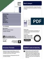 22 Sheffield Valid From 29 April 2013 (PDF)