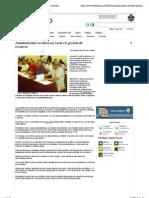09/08/13 Ayuntamientos reciben asesoría en gestión de recursos