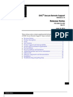 ESRS IP Release Notes 2.18