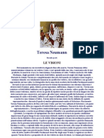 Teresa Neumann - 1 - Visioni