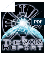 """The 2012 Report"" - Chris M. Kepler"