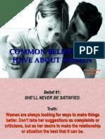 Beliefs_Men_Have_About_Women___.pps