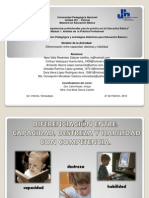 diferenciacinentrecapacidaddestrezayhabilidad-120301223143-phpapp01