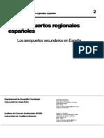Aeropuertos Regionales_espanoles-Low Cost Airlines