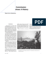 The U.S. Fish Commission Steamer Albatross- A History