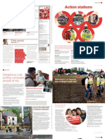 Red Cross Life, Issue 89, August 2012