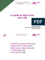 Maria Laffitte Marie Curie