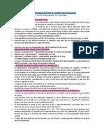 GUÍA DE INFORMACIÓN PARA EL PACIENTE ANTICOAGULADO
