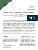 Kinematic Analysis Markland_plot1