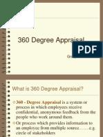 360 Degree ppt