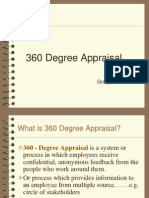 360 Degree ppt
