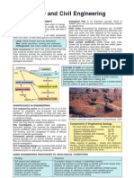 1. Geology and Civil Engineering en Foundations of Engineering Geology (2009). Tony Waltham.pdf